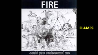 EX YU ROCK - FIRE - FLAMES (COULD YOU UNDERSTAND ME).wmv