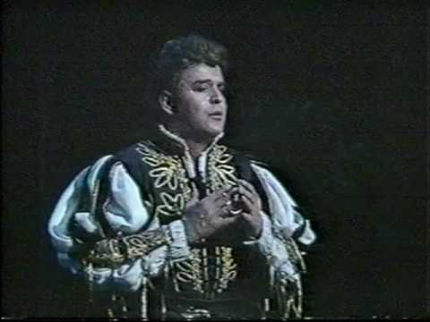 "C. Gounod     ROMEO ET JULIETTE   ""Ah! Lève-toi, soleil!"""