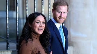 What Harry and Meghan
