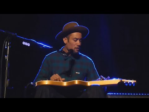 Unduh lagu Ben Harper - Hallelujah (live) terbaru