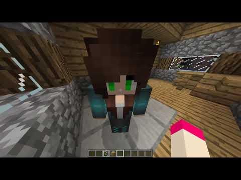 Serie Minecraft SaraPastelitos Capitulo 4