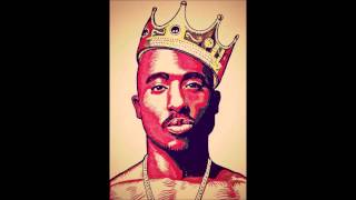 2Pac Birthday Tribute Mix 2015