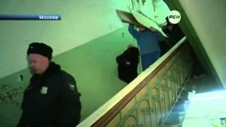 Приставы штурмом взяли квартиру москвички