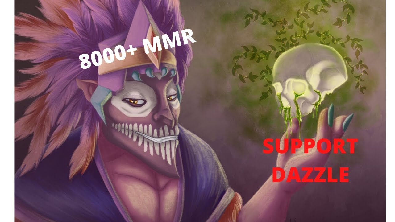 Dazzle Support
