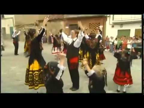 Jotas y mucho más - Coros y danzas Doña Urraca, Vanesa Muela, Grupo de baile El Tiemblo, Ávila