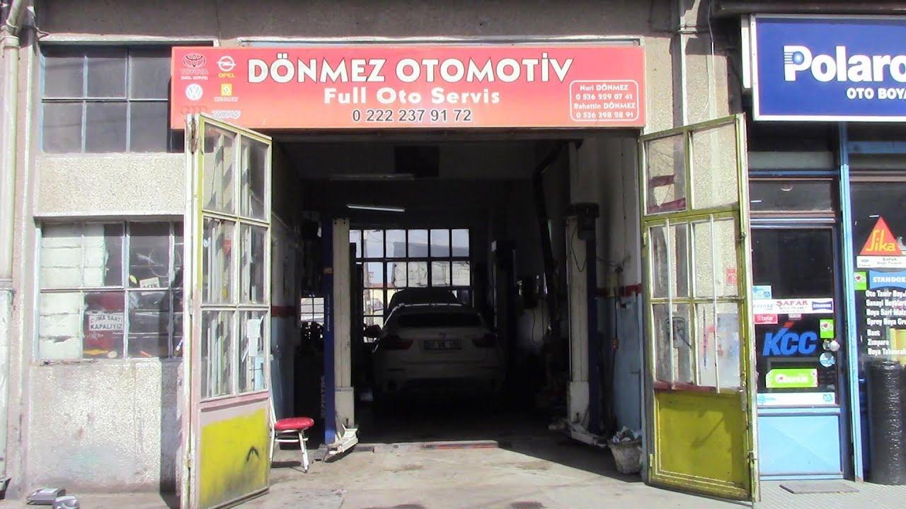 Eskişehir Dönmez Otomotiv