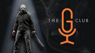 The G Club - Horror Movies - Episode 14