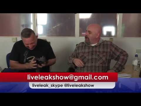 The LiveLeak Show LITE! 06-08-2015. Adults Only.