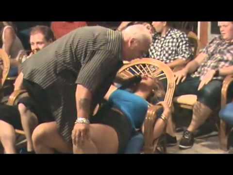 Видео гипнотический оргазм