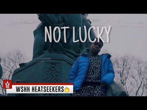 Not Lucky
