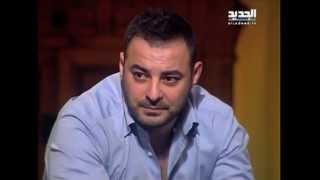 شادي أسود - راجعين - بعدنا مع رابعة