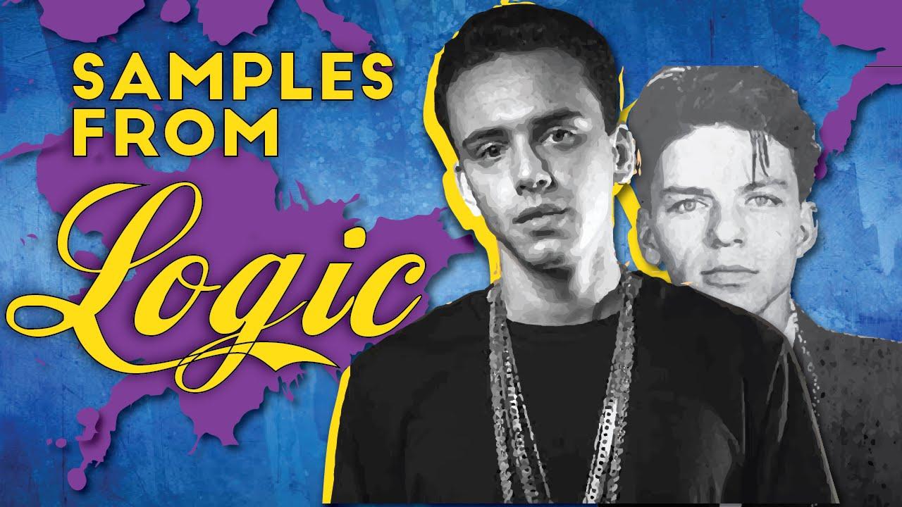 Sample Breakdown: Logic's 'Young Sinatra' - YouTube