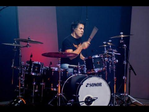 Music-Clinics drum clinic - Creative Grooves