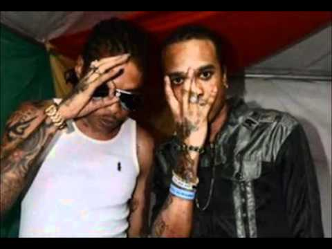 Uncle Demon Riddim Mix Vybz Kartel Tommy Lee