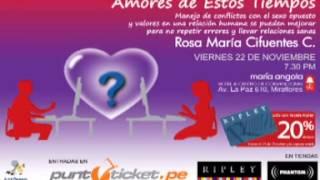 Rosa María Cifuentes-Significado de los Nombres-Radio Oxigeno-22 de noviembre-María Angola