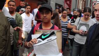 Nike Air Max 1 Atmos release recap - Shelflife Cape Town