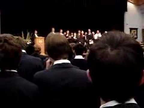 NSBHS Class of 07: Graduation School Song