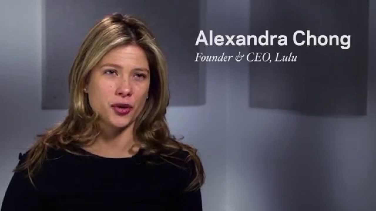 Alexandra chong lulu
