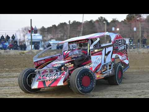 Delaware International Speedway Full Throttle Series 2018 Race 1