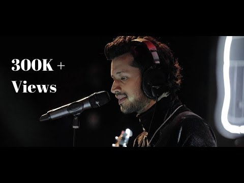 Atif Aslam revisiting Golden Era - Acoustic/unplugged mix