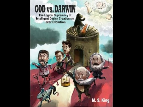 "Mike King ""God vs. Darwin"""