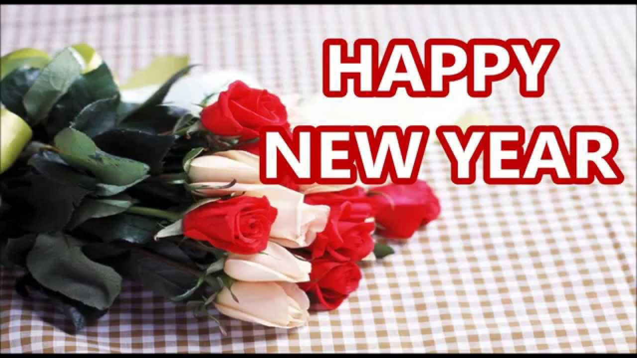 download free happy new year 2016 whatsapp video latest new year greetings sms wishes youtube