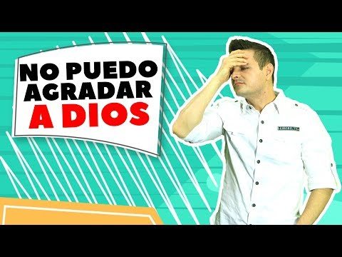 ES MUY DIFÍCIL AGRADAR A DIOS - SÍ VALE ESPERAR