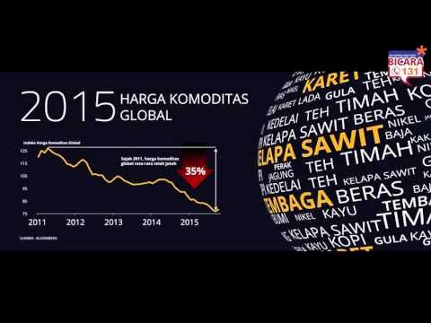 Pidato Gubernur BI - Pertemuan Tahunan Bank Indonesia 2015