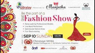 Shanti Films Production (Fashion Show)