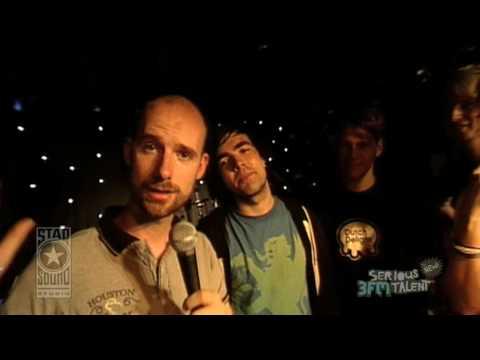 Destine interview @ Starsound