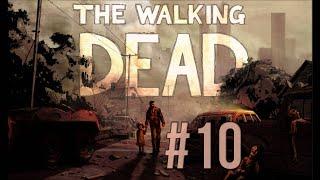 The Walking Dead - Season 1 - Episode 2 {Ep.10}