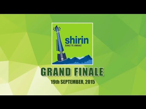 Shirin Grand Finale