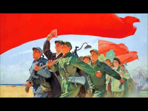 Marxist Theory: Imperialism
