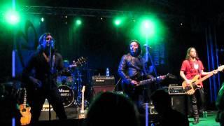 Divlje Jagode - Zauvijek Tvoj (live Trbovlje)