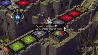 Culdcept Saga Xbox 360 Trailer - Paralyzer