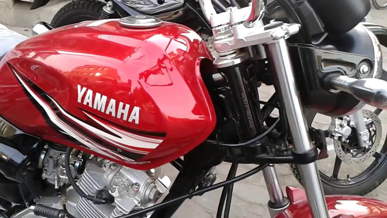 Yamaha Yb Z Price