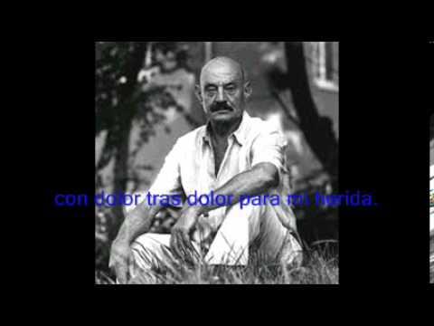 ALEGRÍA (SONETO) - JOSÉ HIERRO