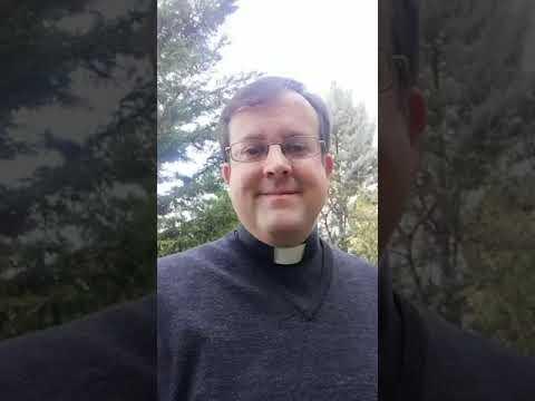 LEGANES | El párroco de San Salvador explica la situación del templo