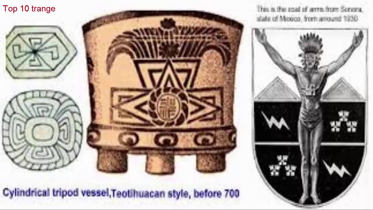 Swastika An Ancient Symbol Used For Over 3000 Years Top 10