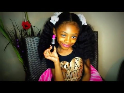 toddler-makeup-tutorial-|-brown-skin-|-mac-cosmetics-|-barbie-lipstick-makeover-|-mac-lipstick-haul