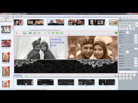 Foto-ZZoom's Photobook tutorial (Bahasa Malaysia version)