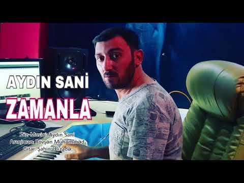Aydın Sani - Zamanla / 2017