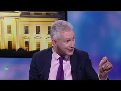 Brexit, Panama Papers, Theresa May, Trump & More - Lembit Opik on 2016