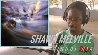 Helping The Blind See... With Sound? | Shawn Melville
