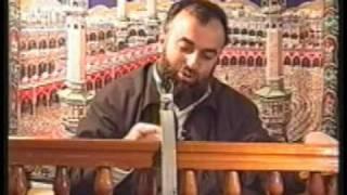 Jeta e Pejgamberit salallahu alejhi waselam - Hoxhë: Mazllam Mazllami