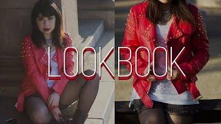 Lookbook 2016 Grunge Style