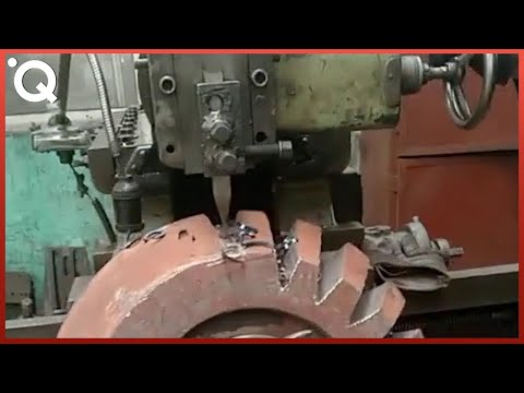 Most Satisfying Machines And Ingenious Tools ▶22