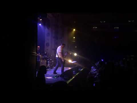 """Peter Hook """"Transmission"""" Live at Metro, Chicago. May 4, 2018"""