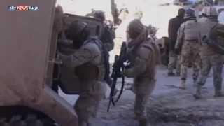 """""""الحلف الرباعي"""" يثير جدلا في العراق"""