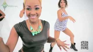 "Super Blue - Carnival Yo Yo (Official Promo Video) ""2014 Soca Music"" (Produced By Juelio)"